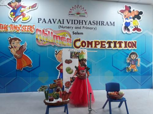 RHYMES COMPETITION (13)
