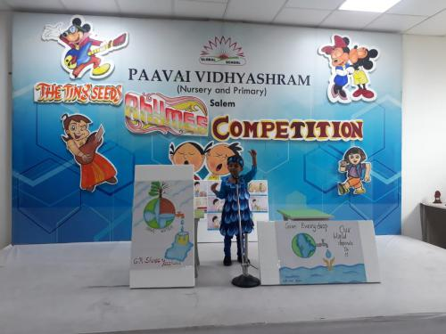 RHYMES COMPETITION (15)