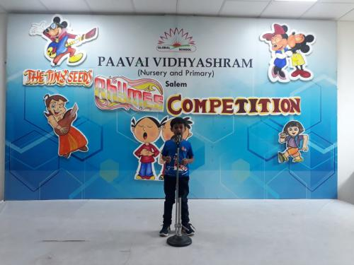 RHYMES COMPETITION (19)