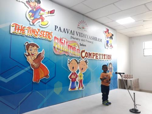RHYMES COMPETITION (6)